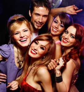 Girls Night Out Infidelity